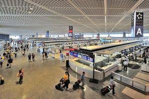 Sân bay Narita, Nhật Bản, tuyển thêm lao động nước ngoài