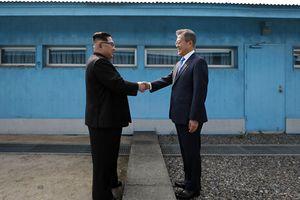 Hàn Quốc sẽ ngừng gọi Triều Tiên là 'kẻ thủ' trong các văn bản chính thức