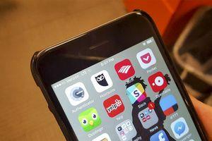 Apple gỡ ứng dụng bảo mật của Facebook trên App Store vì thu thập dữ liệu người dùng
