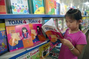 NXB Giáo dục công bố đường dây nóng cung ứng sách giáo khoa