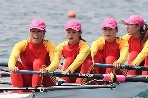 Thể thao Việt Nam có Huy chương Vàng đầu tiên tại ASIAD