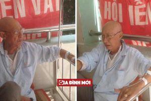 Sau Mai Phương, bất ngờ phát hiện thêm nghệ sĩ Lê Bình cũng bị ung thư phổi
