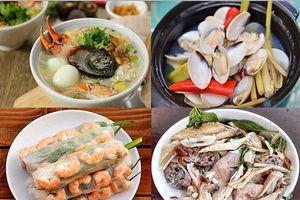 Truy tìm những món ăn vặt đã và đang 'làm mưa làm gió' khắp Sài Gòn