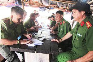 Đắk Nông: Bắt khẩn cấp Hạt trưởng kiểm lâm liên quan đến Phượng 'râu'