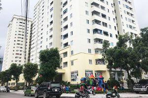 Tạo dựng lối sống văn minh tại các khu chung cư