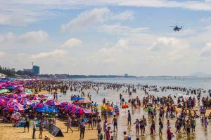 Festival biển Bà Rịa - Vũng Tàu năm 2018 sẽ diễn ra trong 7 ngày
