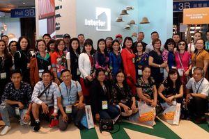 Tham dự Instyle Hồng Kông, nhận tour đi Thái Lan