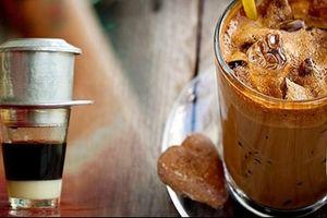 'Cà phê sữa đá' góp phần quảng bá ẩm thực đặc sắc của người Việt