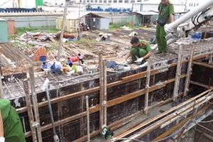 Thông tin chính vụ 2 công nhân tử vong ở Tây Ninh