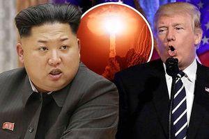Triều Tiên muốn Mỹ ký tuyên bố chấm dứt chiến tranh