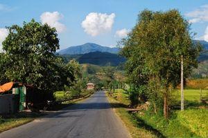 Bổ sung tuyến nối Nghĩa Lộ với cao tốc Nội Bài – Lào Cai vào quy hoạch GTVT đường bộ
