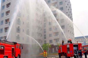 Hà Nội dừng hoạt động gần 900 quán karaoke vi phạm phòng cháy chữa cháy