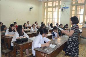 Hà Nội lấy ý kiến về phương án tuyển sinh lớp 10: Tránh học tủ, học lệch