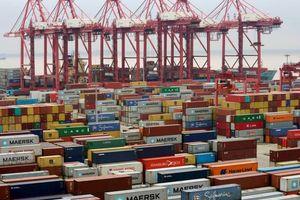 Căng thẳng thương mại Mỹ - Trung tiếp tục gia tăng
