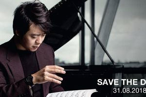 Ban tổ chức mất hơn một năm thuyết phục nghệ sĩ piano Lang Lang sang Việt Nam