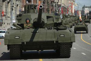 Thực hư Nga – NATO 'động binh' rầm rộ tại Baltic
