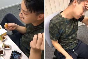 Thanh niên Hồng Kông livestream màn ăn 90 miếng gà McNuggets trong 90 phút và cái kết đắng