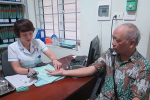 Điểm sáng về quản lý bệnh không lây nhiễm