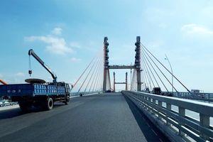 Chốt lịch thông xe cao tốc Hạ Long - Hải Phòng