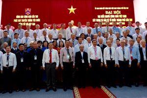 Linh mục Phan Đình Sơn tái đắc cử Chủ tịch Ủy ban ĐKCG Việt Nam TP Cần Thơ