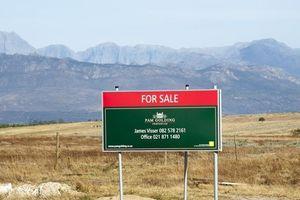 Mỹ-Nam Phi nóng ran vì tranh cãi đất đai