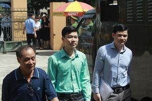 Lần thứ 3 thay đổi tội danh BS Hoàng Công Lương