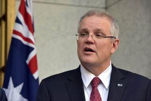 Tân thủ tướng Australia Morrison: Tham vọng ẩn sau sự ôn hòa