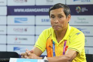 Vì sao tuyển nữ Việt Nam bại trận ở tứ kết ASIAD?