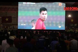 VTV cắt sóng trận U23 Việt Nam - U23 Bahrain: Lãnh đạo VTC lên tiếng chính thức