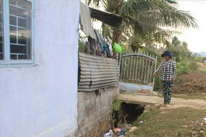 Vùng đất 'khát' Ma Zăng Hạ ở Ninh Thuận: Bao giờ có nước tưới?