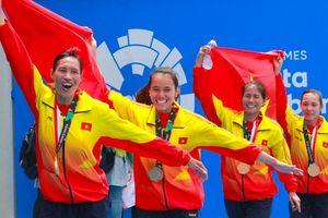 HCV đầu tiên của thể thao Việt Nam tại Asian Games: Rowing bất ngờ tỏa sáng!
