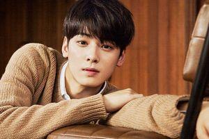 Bất ngờ với mỹ nam sở hữu làn da đẹp nhất Hàn Quốc
