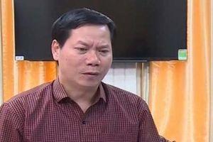 Khởi tố cựu Giám đốc BVĐK Hòa Bình: Đại biểu Quốc hội nói gì?