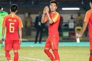 Kết quả bóng đá nam ASIAD 2018 (ngày 24.8): Malaysia bị loại