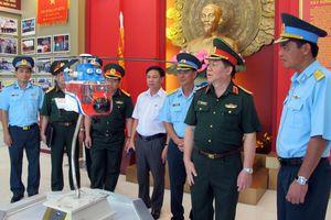 Ban chỉ đạo Trung ương kiểm tra thực hiện Phong trào Toàn dân đoàn kết xây dựng đời sống văn hóa tại Bà Rịa- Vũng Tàu