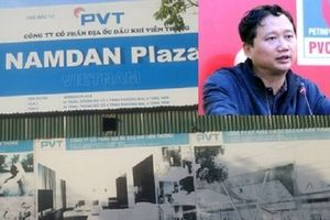 Chi tiết dự án Nam Đàn Plaza khiến nhiều 'đại gia' vướng vòng lao lý