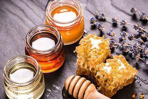 Bí quyết dùng mật ong lợi cho sức khỏe chuẩn không cần chỉnh