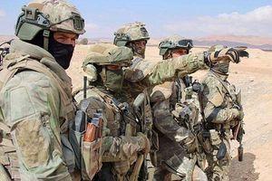 Hé lộ quy mô lực lượng quân sự của Nga tại Syria sau 3 năm tham chiến