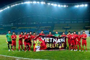 ASIAD 2018: Bóng đá Đông Nam Á thay đổi từ hiệu ứng Hoàng Anh Gia Lai