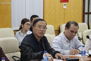 Ông Nguyễn Đăng Nguyên được giao phụ trách chức vụ TGĐ Mobifone
