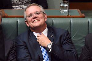 Sau nhiều biến động, Úc có Thủ tướng mới
