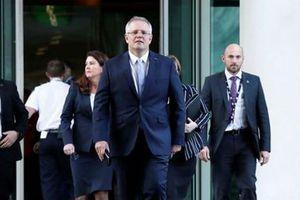 Australia bất ngờ có Thủ tướng mới