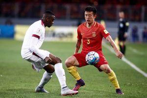 Tường thuật trực tiếp U23 Trung Quốc vs U23 Ả rập Xê út