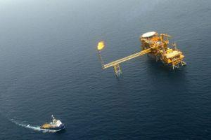 Total rút khỏi dự án khí South Pars ở Iran do lệnh trừng phạt của Mỹ