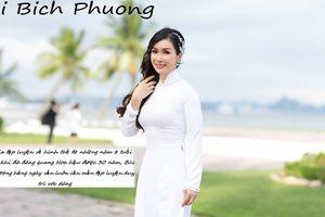 Điều bất ngờ ít biết về Hoa hậu đầu tiên của Việt Nam: Bùi Bích Phương