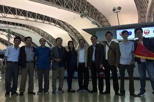 Quảng Trị: Chỉ đạo dừng chuyến đi nước ngoài do doanh nghiệp tài trợ