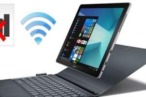 Máy tính không nhận wifi, cách khắc phục nhanh và hiệu quả nhất
