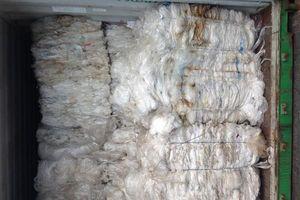 Hải quan Đà Nẵng ngăn ngừa từ xa việc nhập khẩu phế liệu