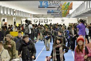 Sân bay Narita của Nhật Bản tuyển dụng thêm lao động nước ngoài