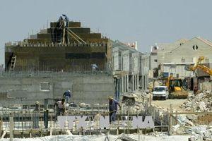 Palestine kêu gọi trừng phạt Israel vì tiếp tục xây nhà định cư ở Bờ Tây